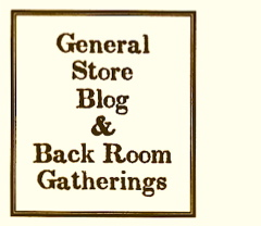 General Store Blog